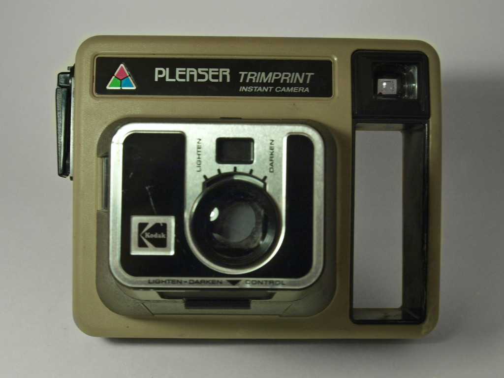 Camera Vintage Tumblr : Pleaser trimprint instant camera i have had this camera siu2026 flickr