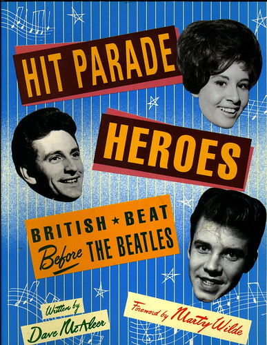 Hit Parade Heroes | by Kollage Kid