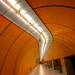 Underground Orange