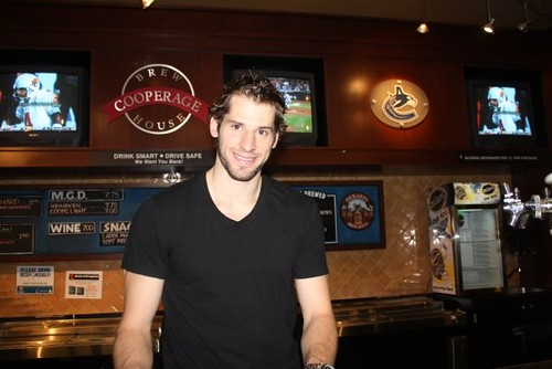 Ryan Kesler 8 | by RyanKesler