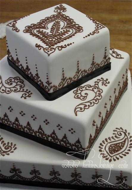 Mehndi Cake Qc : Indian henna cake explore hennalounge s photos on flickr