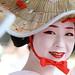 smile / japan / kyoto / girl / geisha / japanese