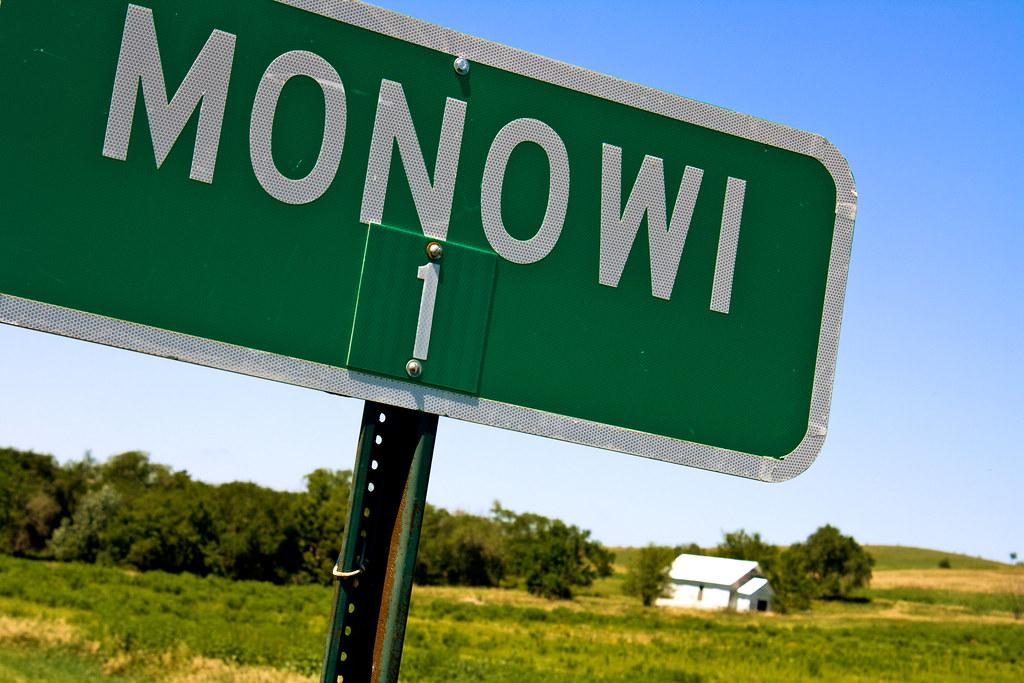 monowi