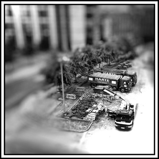 20100804 - Toy Town Construction 2 | by four50photo