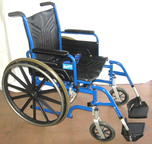 Wheelchair Living Room Carpet