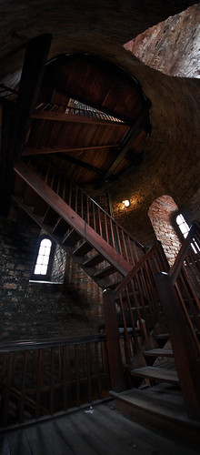 Tower Stairs | by kirberich