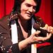 Wax Series: Chunky Elvis