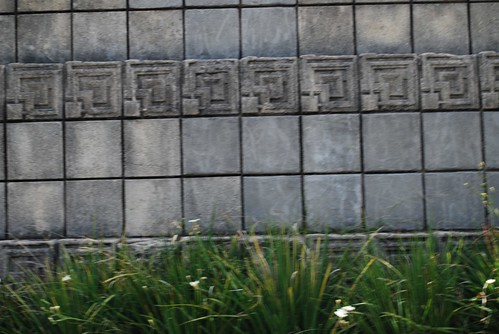 Ennis House Detail FLW | by Photosbyaitch