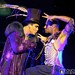 Adam Lambert live - St. Louis - 8/8/2010
