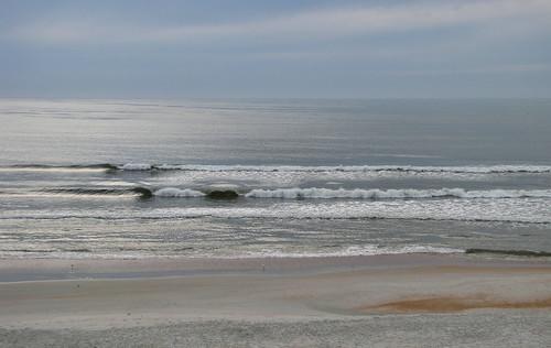 Ormand Beach Florida To Brooksville Florida