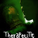 """Therapeutic"" - Movie Poster"