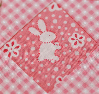 Tiny_Quilt_Block | by Bunny Hill Designs