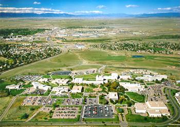 Csu Pueblo Campus Colorado State University Pueblo