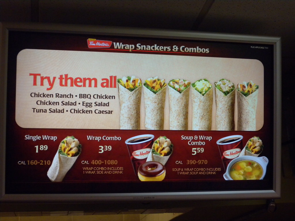 tim hortons pricing strategy Tim horton's five year strategic plan 2014-2018  restaurants aim to adopt a  similar strategy which has allowed mcdonald's stock price to.