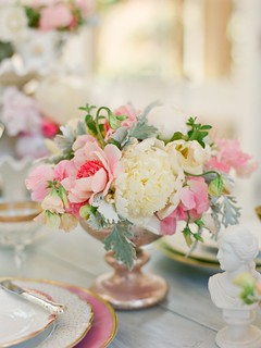 Peonies-Pride and Prejudice shoot-Style Me Pretty-Camille Styles Events | by camillestyles