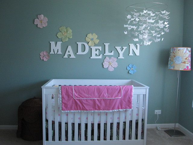 Nursery-Crib