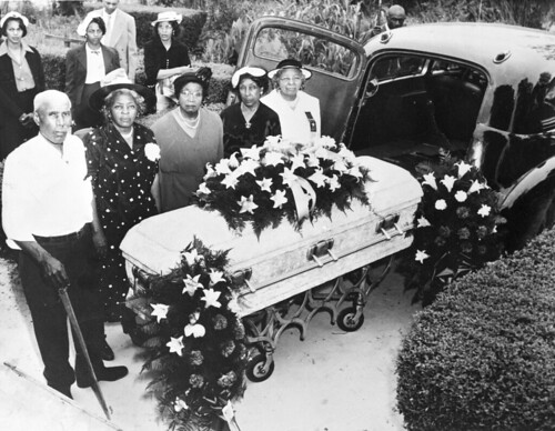 funeral customs of african americans and Funeral practices are deeply ingrained in culture and fascinating funeral fusing west african, french and african-american traditions, funerals in new.