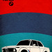 BMW 2002 turbo Poster