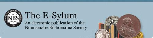 E-sylum Masthead