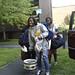 Orientation Weekend 2010 – Nazareth College, Rochester, NY