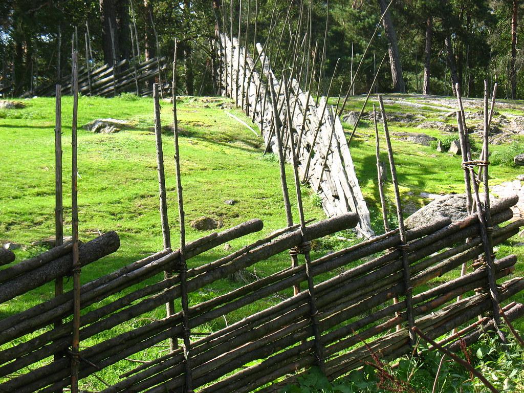 Wood Fencing Designs