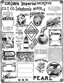 Pearl - From The Trade Mark News. Published 1910-13.. - Double-M - Flickr