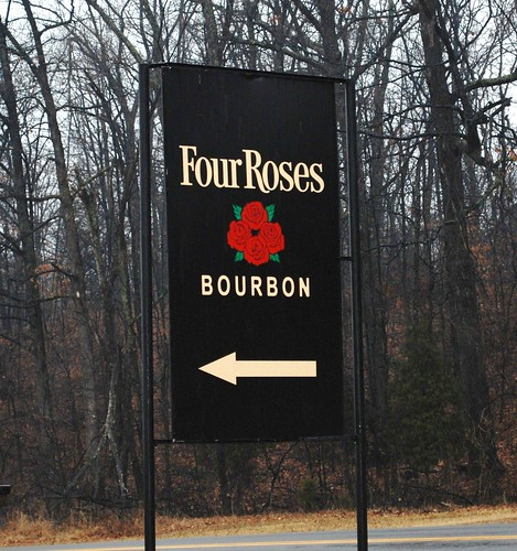 Four Roses Aging/Bottling Facility | by Jason Pyle