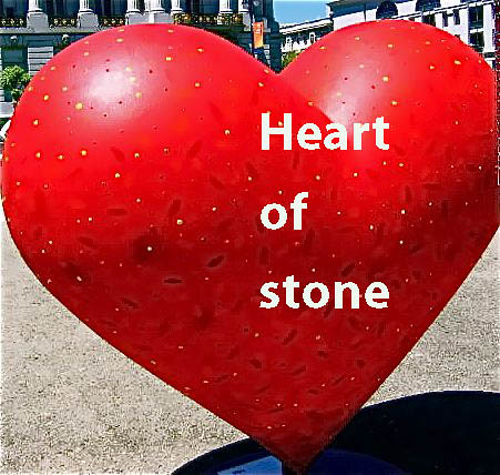 Heart of stone the rolling stones - 2 6