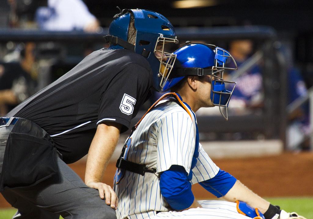 MLB announces the 2015 World Series umpiring crew | Just Mets