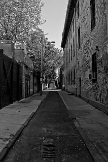 An Alley in Philly | by chrismar