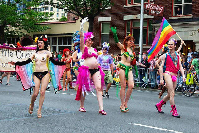 status of gay marrage in california