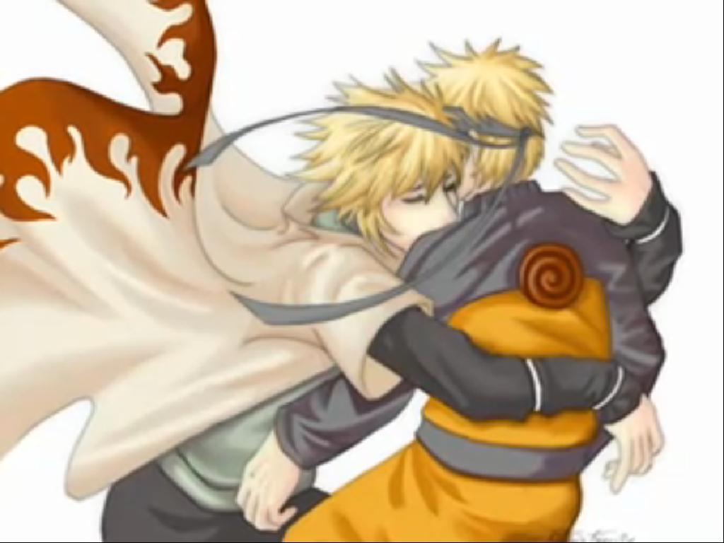 minato and naruto father and son meet twolateamin darkvader76