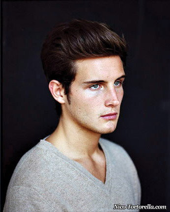 nico tortorella eye color