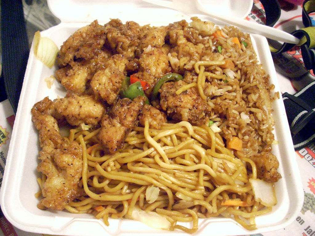Chinese Food Lancaster Pa