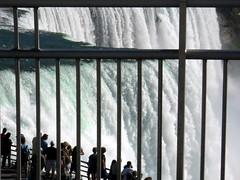 Niagara Falls by Deepak_Mishra