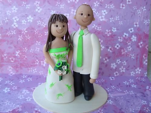 Bride Cake Were Featured 66
