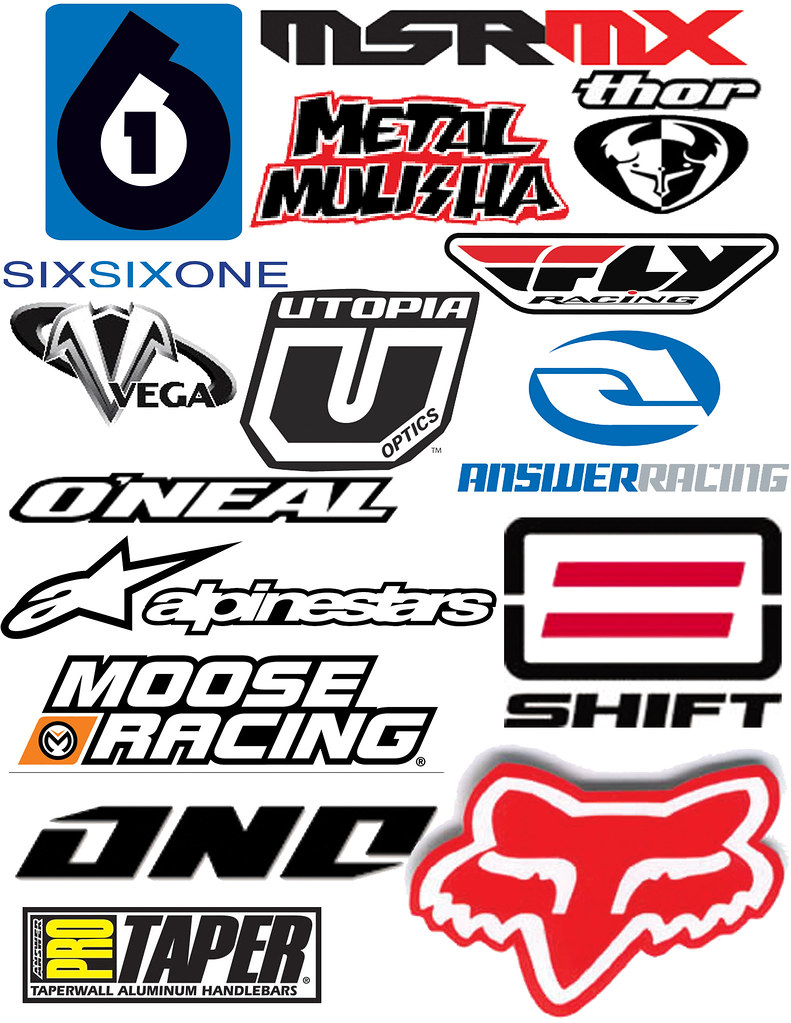 Off road brands competition accessories flickr