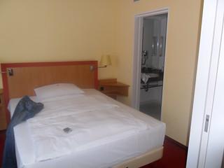 Nh Hotel St Pauli