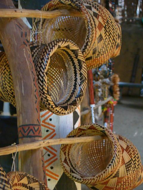 Artesanato Indigena ~ Artesanato indígena Flickr Photo Sharing!