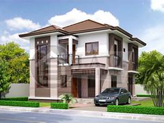 Jao builders model houses