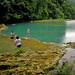 Around Coban 24 - Semuc Champey pools