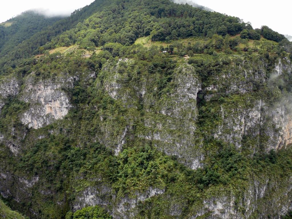 Parque nacional los m rmoles hidalgo el parque forma for Marmoles y granitos naturales