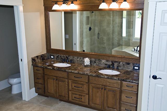 Granite Countertop Vanity Or Granite Kitchen Countertop