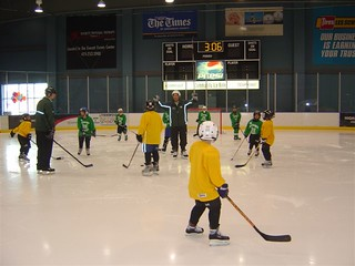 Youth Practice | by XFINITY Arena at Everett