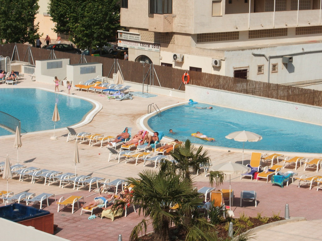 Hotel Dynastic Benidorm All Inclusive