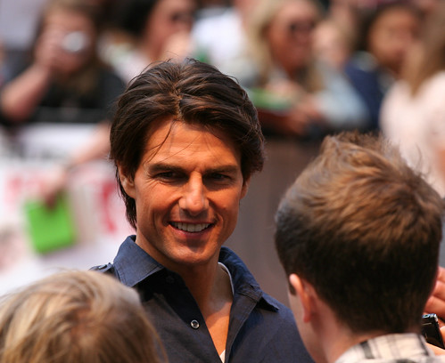Tom Cruise | by ian_fromblighty