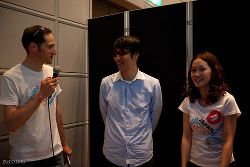 Tweetup Japan 2010 | by eventstokyo