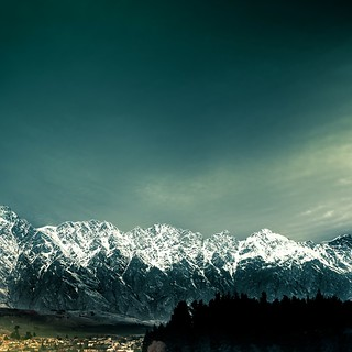 mountains | by ►CubaGallery