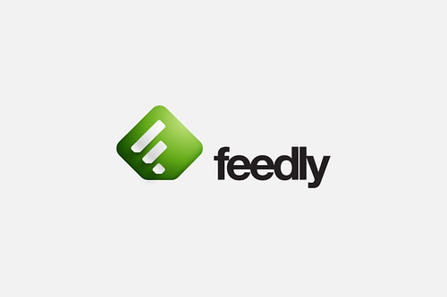 Feedly Logo | by The Logo Smith