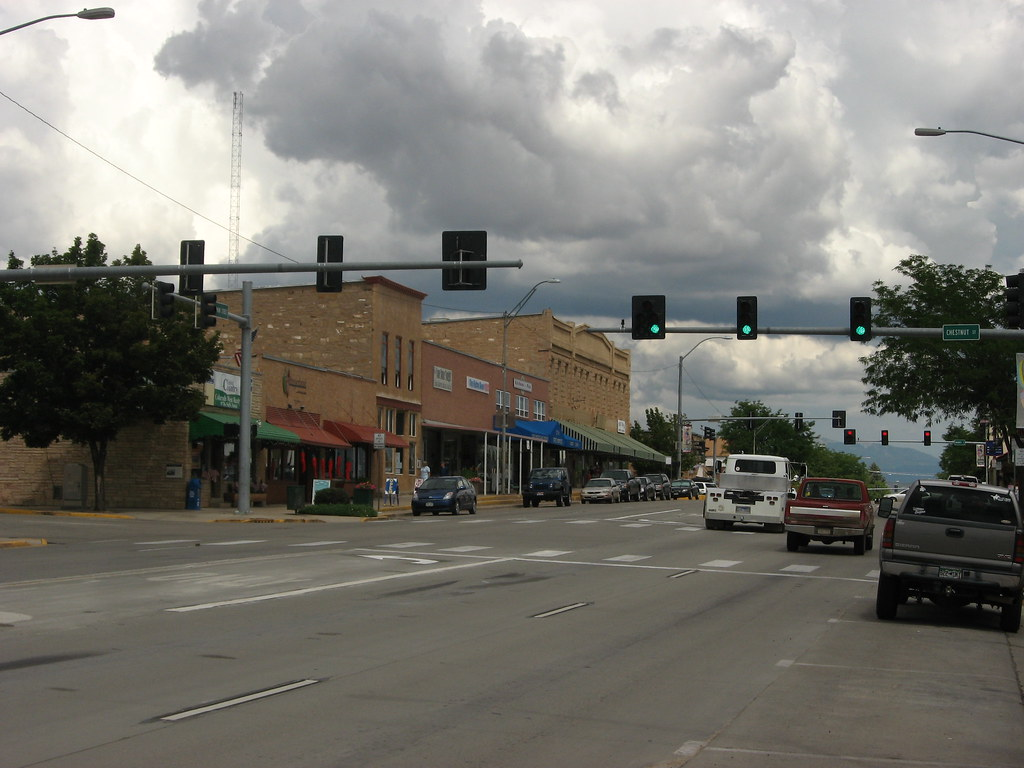 Image Result For Main Street Commercial
